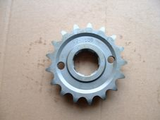 57-1558/17, Gearbox sprocket, 3T, 5T, T100 unit
